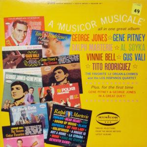 A Musicor Musicale 1965