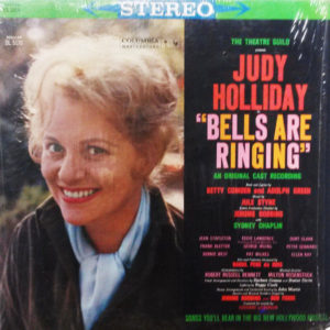 Bells Are Ringing Original Cast Recording