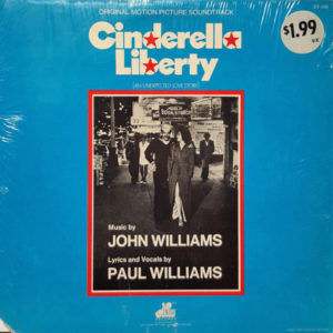 Cinderella Liberty Original Soundtrack