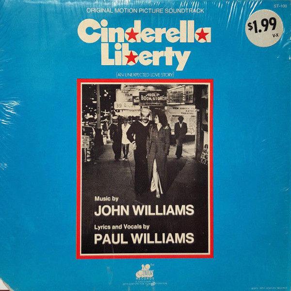 Cinderella Liberty Original Soundtrack