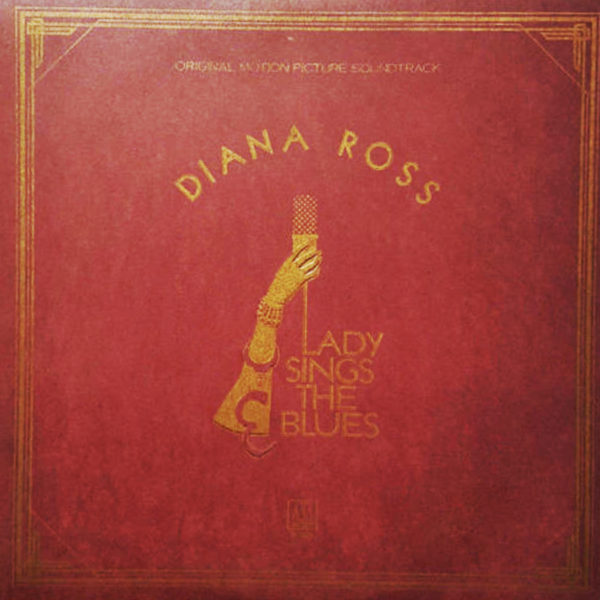 Diana Ross - Lady Sings the Blues