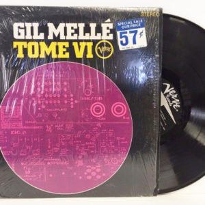 Gil Melle-Tome VI-Verve