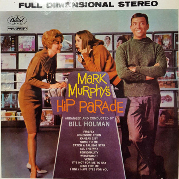 Mark Murphey's Hip Parade 1987