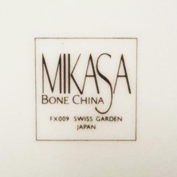 Mikasa fine bone China