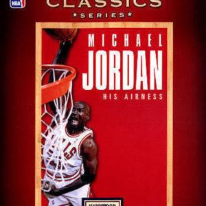 NBA Hardwood Classics - Michael Jordan