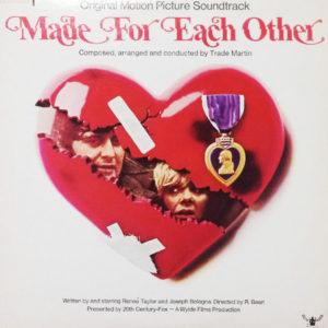 Original Soundtrack Made for Each Other