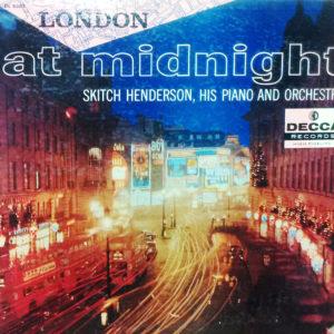 Skitch Henderson London At Midnight 1957