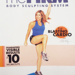 The FIRM Body Sculpting System Fat Blasting Cardio