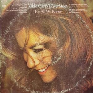 Vikki Carr Love Story 1971