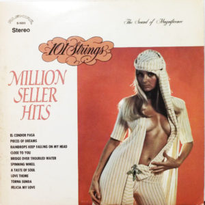 101 Strings - Million Seller Hits 1971 Alshire