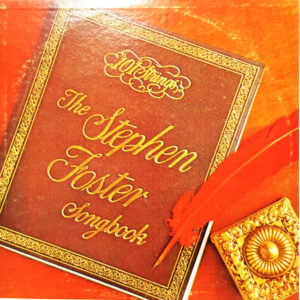 101 Strings - The Stephen Foster Songbook