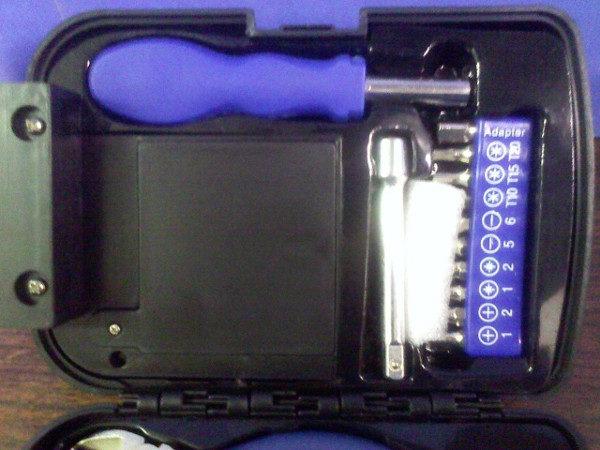 18 Pcs Toolbox