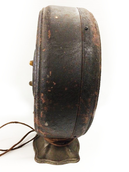 1920's Atwater Kent E3 Radio Speaker 10 inch - Antique