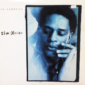 Al Jarreau - High Crime