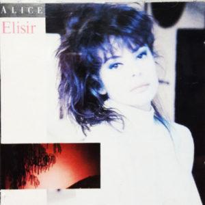 Alice Elisir - Alice Elisir