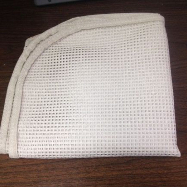 Samsonite Body Glove Chair replacement Sling, Sand Colored #5250