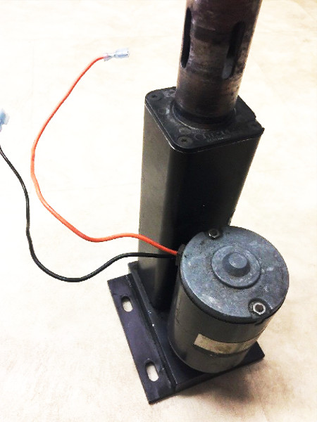 Scooter Seat Lift Motor for Rascal Scooters